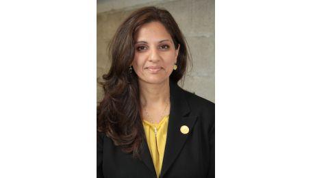 Mina Mawani To Lead Canadian Women's Foundation