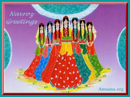 The Nawruz Festival | Ismaili Web Amaana