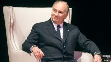 ABC News: Who is Prince Karim Al Husseini Aga Khan?