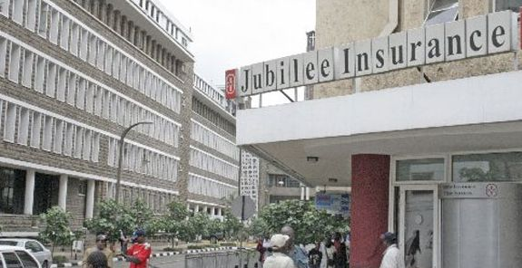 Jubilee increases property portfolio with shopping mall