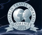 Vote for Serena Hotels: 2014 World Travel Awards Nominee