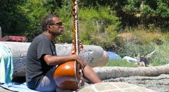Amirali Alibhai: Using Art for Bridging Communities in Canada