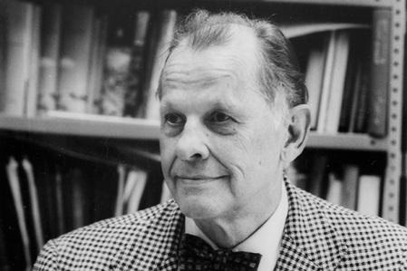 Professor Richard N. Frye dies at 94 | Harvard Gazette