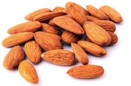 TheIsmaili.org Nutrition Centre: B is for… Badaam (Almonds)