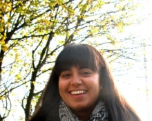 Aliyah Kurji selected as Acumen's Global Fellow, 2014