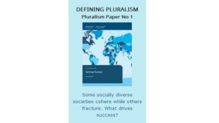Book Launch and Panel - Pluralism and Public Accountability: Implementing Kenya's 2010 Constitution