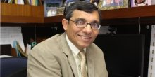 World Renowned Dr Bhutta of Aga Khan University receives Samuel J. Fomon Nutrition Award