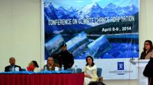Karakoram International University (KIU)-Gilgit and Focus Humanitarian Assistance (FOCUS) Pakistan jointly organized a conference on Climate Change Adaptation