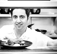 Faizal Kassam appointed Executive Chef at Cibo Trattoria, Vancouver