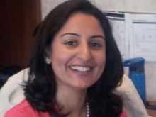 Halton Region appoints Dr. Hamidah K. Meghani new Medical Officer of Health