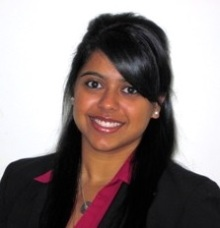 Heena Jiwani to present at the Chicago International Conference on Education, May 22-23, 2014
