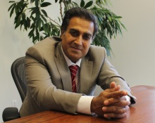 Shafik Bhalloo: TD Canada Trust Distinguished Teaching Award winner 2013