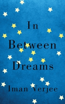 Iman Verjee publishes her debut novel - In Between Dreams