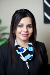 Jenny Gulamani-Abdulla: Named One of Canada's Most Powerful Women