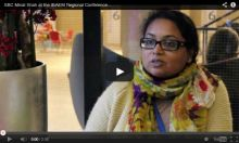 Minal Shah: Site-Based Coordinator at The Aga Khan Academy