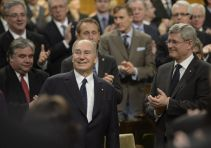 His Highness the Aga Khan's Address to both Houses of the Parliament of Canada in the House of Commons
