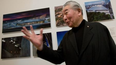 Architect Raymond Moriyama to launch $100K Architecture Prize at Aga Khan Museum Toronto