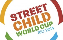 Street Child World Cup 2014 Began Friday in Brazil