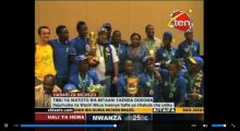 Football Academy President Altaf Hirani's Street Child Team Tanzania wins global title