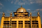 Simerg Photo Essay: The Ismaili Jamatkhana in Myanmar by Muslim Harji