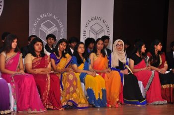 Aga Khan Academy, Hyderabad Celebrates its First Graduation Ceremony