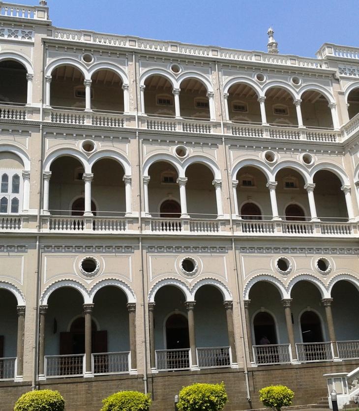 2014-03-26 11.32.44 Aga Khan Palace Pune, India - Rahim Padaniya
