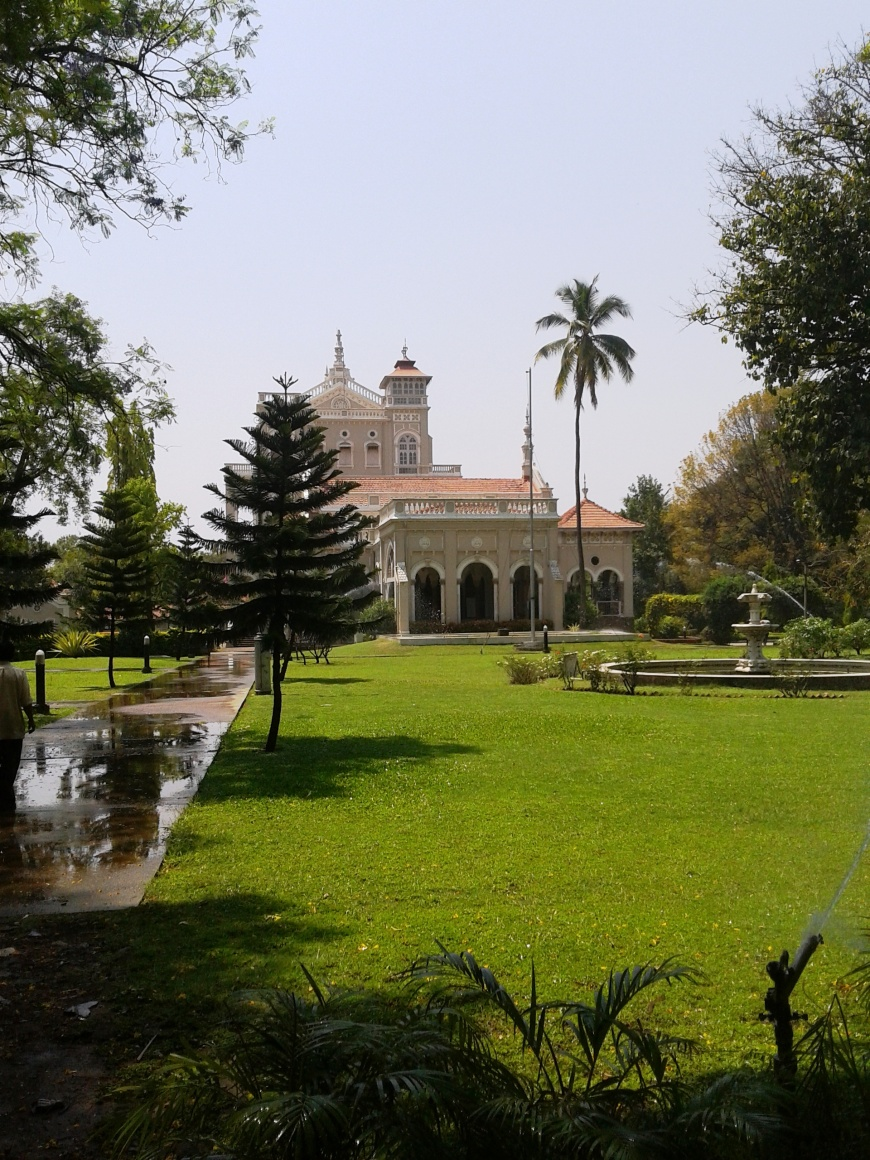2014-03-26 11.54.19 Aga Khan Palace Pune, India - Rahim Padaniya