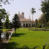 Wonders of Pune: Aga Khan Palace
