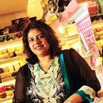 Entrepreneur India: Farah Malik Bhanji