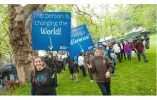 Photos: 2014 World Partnership Walk Vancouver, Canada