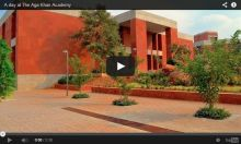 A Day at the Aga Khan Academy, Hyderabad