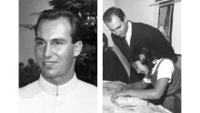 1st Ever Publication: Photos HH the Aga Khan in the Jean Kirk Family Collection