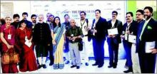 Honour for India's Green Heroes: Aga Khan Rural Support Programme Gujarat Wins an Award