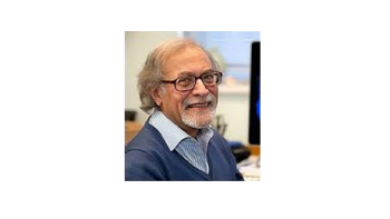 Professor Azim Surani awarded the prestigious 2014 McEwen Award by the International Society for Stem Cell Research