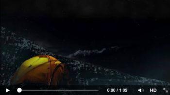 Teaser Trailer of Samina Baig's Documentary: Beyond the Heights