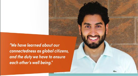 Jamil Jivraj receives Top 30 under 30 award by Alberta Council for Global Cooperation