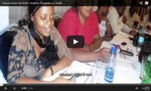 Aga Khan Health Services Tanzania — Joining Hands Initiative (AKHST– JHI)