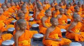 Paul Levy: Extremist Buddhists? Impossible!