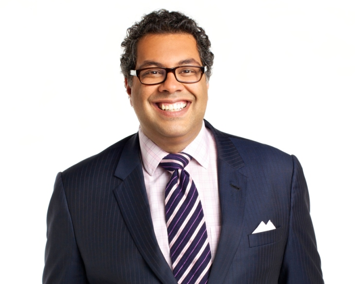 How the mayor of Calgary decided to run for office. after a TEDx Talk | TED Blog