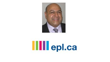 Nazir Mulji appointed to Board of Edmonton Public Library