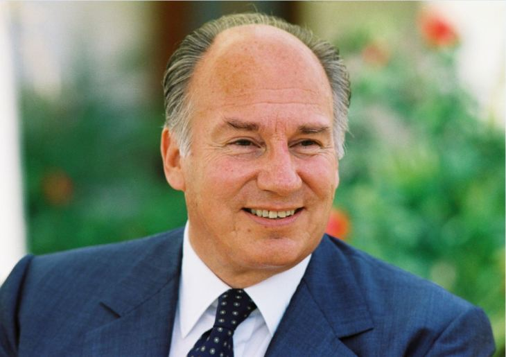North-South Award Ceremony Announced: His Highness the Aga Khan to receive Council of Europe Award