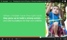 Playlist: Breaking the Cycle of Poverty