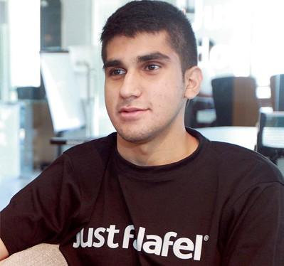 Aqil Rashid wins scholarship to Ivy League Brown University - Khaleej Times