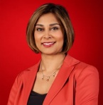 Zain Verjee Leaving CNN