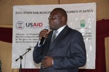 Lamu's Education for Marginalized Children in Kenya Reading Competition