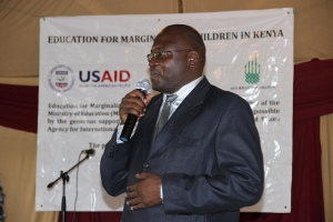 Lamu's Education for Marginalized Children in Kenya Reading Competition