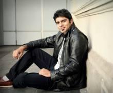Faisal Amlani rendition: Saheb Ji