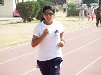 Kainat Imtiaz: Female Professional Cricketer and an Athelete