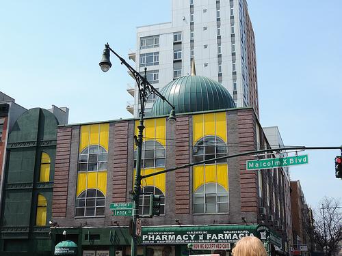 Islamicate: Tweeting the Qur'an 2014/1435