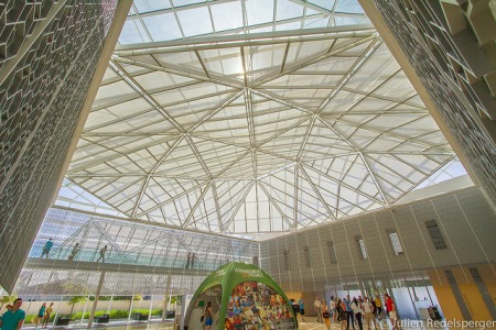 Doors Open Ottawa: Delegation of the Ismaili Imamat